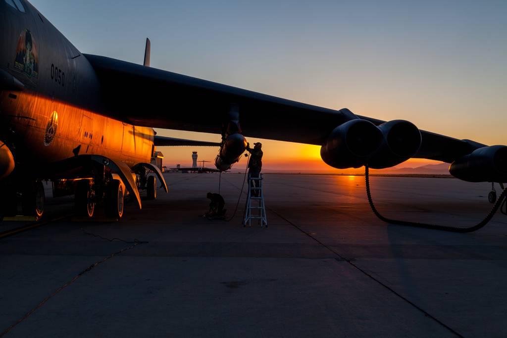 Los principales indicios civiles de la Fuerza Aérea sobre cambios en los programas de armas hipersónicas