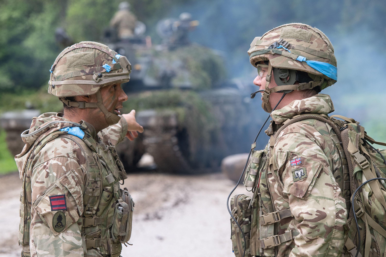 NATO to look eastward and inward at summit