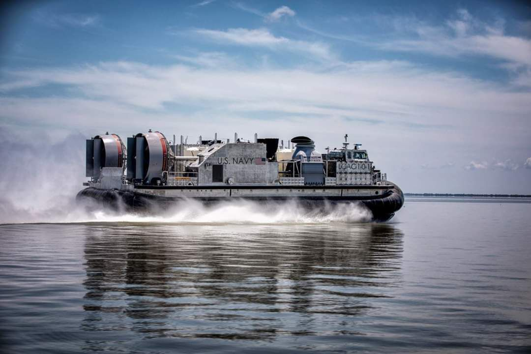 Cost of US Navy's Ship-to-Shore Connector breaches Nunn-McCurdy law