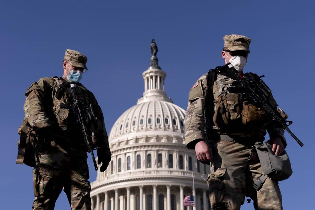 Así es como la nueva resolución continua frustrará al Pentágono