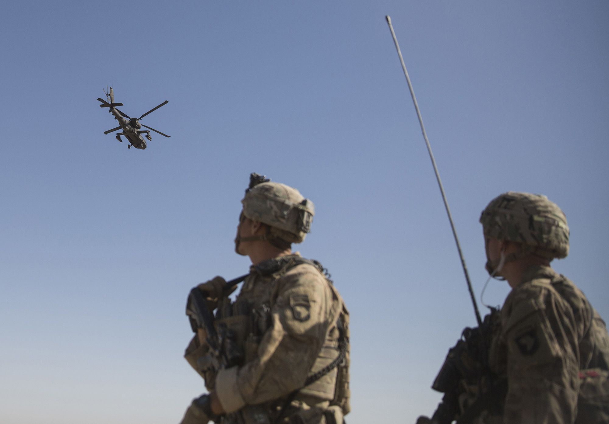 House tees up war authorization repeal while Senate waits on White House