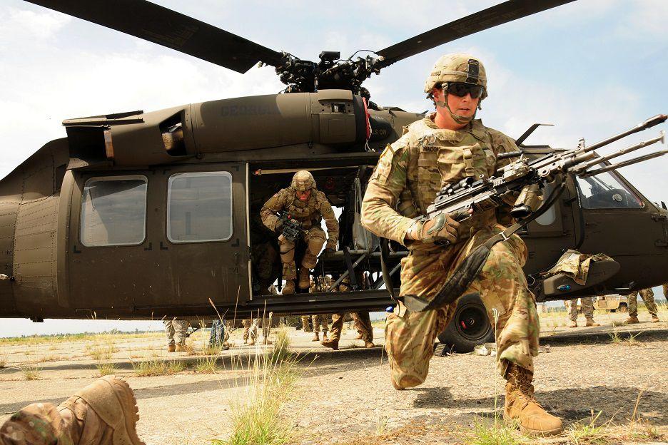 NATO helicopter program could be next battleground between US, European defense industries