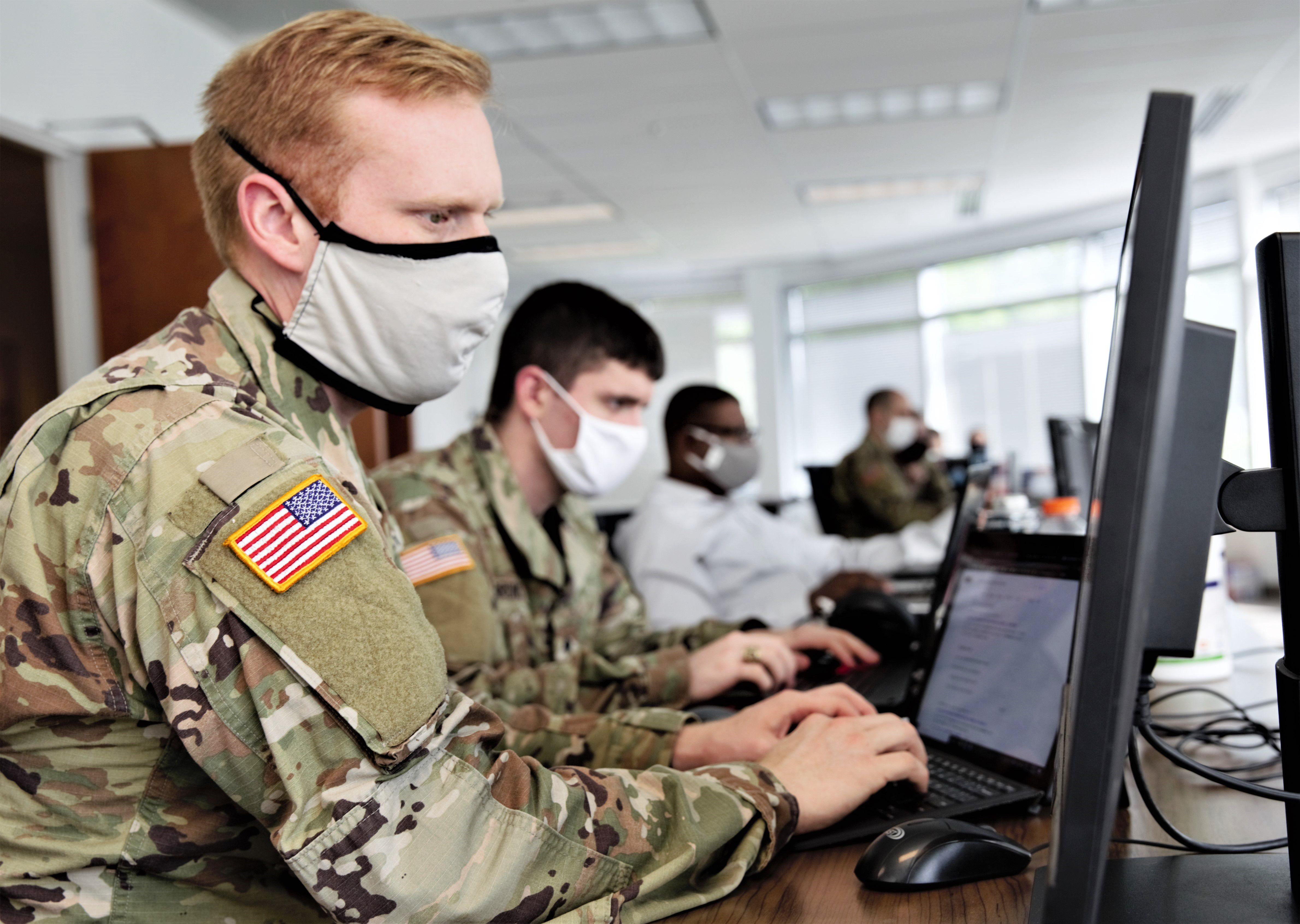 Will the cyber mission force soon receive more personnel?