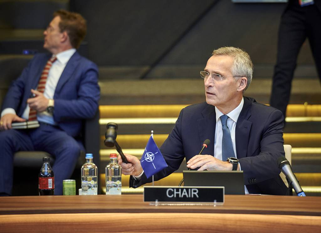 NATO to boost air and missile defense investments to counter Russia
