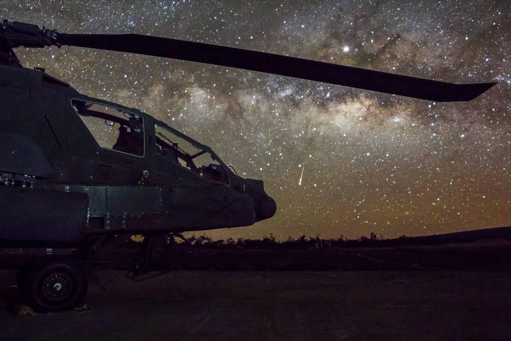 Las operaciones multidominio impulsan el cambio a la 1.a Brigada Espacial del Ejército