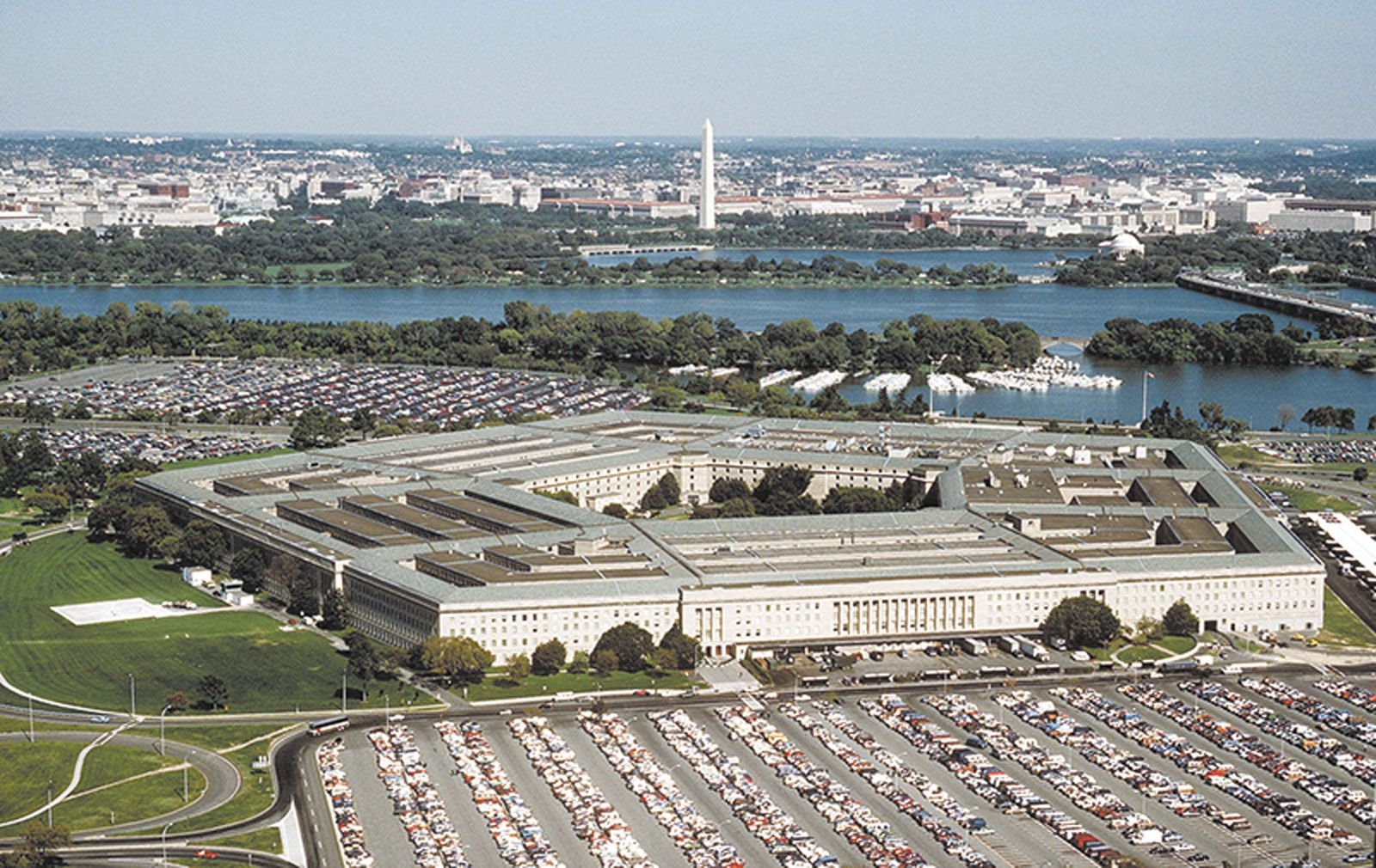 Mara Karlin selected to lead Pentagon strategy office