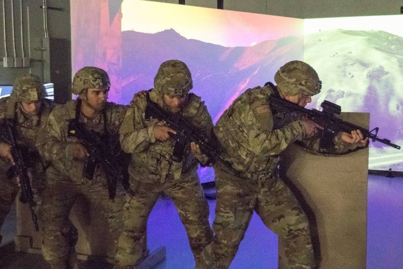 Meggitt Training Systems changes name to InVeris Training Solutions