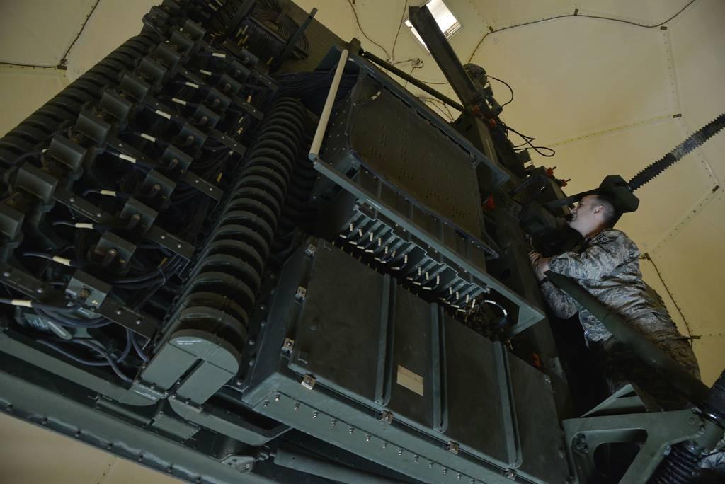 La Fuerza Aérea pondrá fin al problemático contrato de Raytheon para el radar terrestre y buscará nuevas opciones