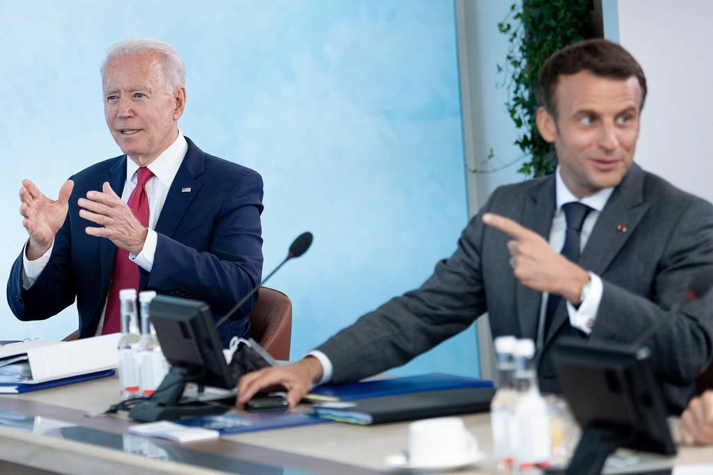 Un acuerdo transatlántico sobre la autonomía estratégica europea