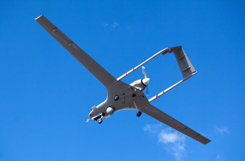 , In first, Turkmenistan shows off Bayraktar TB2 drone, The World Live Breaking News Coverage & Updates IN ENGLISH